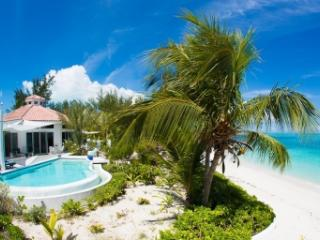 7 Bedroom Beachfront Villa in Grace Bay - Providenciales vacation rentals