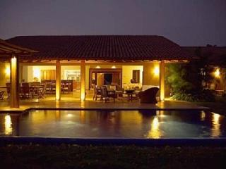 4 Bedroom Villa with Adjacent Golf Course in Punta Mita - Jalisco vacation rentals
