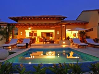 Ideally Placed 3 Bedroom Villa in Punta Mita - Punta de Mita vacation rentals