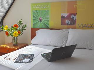 excellent choice for holiday travel - Bogota vacation rentals