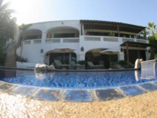 Pristine 6 Bedroom Home with Panoramic View of the Sea of Cortez - San Jose Del Cabo vacation rentals
