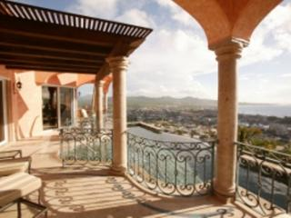 Fabulous 5 Bedroom Villa with View of Downtown Cabo San Lucas - Baja California vacation rentals
