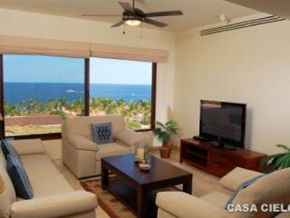 Beautiful 4 Bedroom Home with Private Pool & Spa in San Jose del Cabo - Baja California vacation rentals