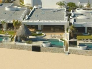 Sensational 10 Bedroom Villa with Private Pool in Los Cabos Corridor - La Joya vacation rentals