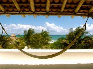 Spacious 4 Bedroom Villa with Private Terrace in Quintana Roo - Xpuha vacation rentals