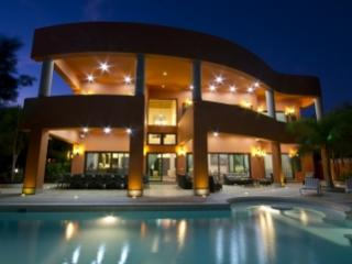 Enormous 8 Bedroom Villa with Panoramic View in Quintana Roo - Tankah vacation rentals