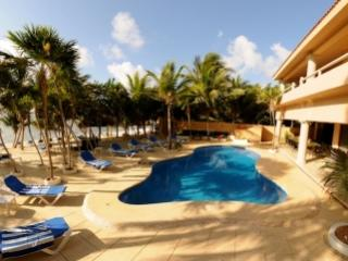 9 Bedroom Villa with Private Pool in Soliman Bay - Akumal vacation rentals