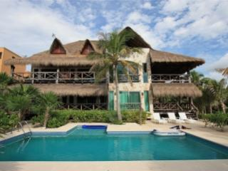 Exclusive 7 Bedroom Villa in Soloman Bay - Quintana Roo vacation rentals