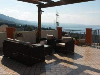Panoramic view Pizzo Calabria Italy - Pizzo vacation rentals