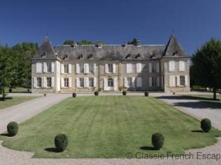 Magnificent Chateau with Private Chapel FRMD110 - Meribel vacation rentals