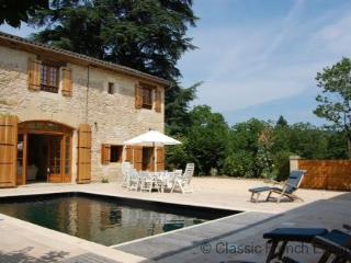 Chic Chateau Coach-house FRMD121 - Saint-Leon-sur-Vezere vacation rentals