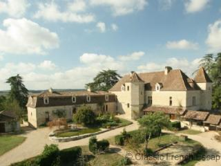 Vast Country Chateau FRMD122 - Lot-et-Garonne vacation rentals