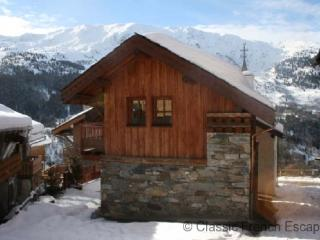Chalet Sabaudia FRMS107 - Meribel vacation rentals