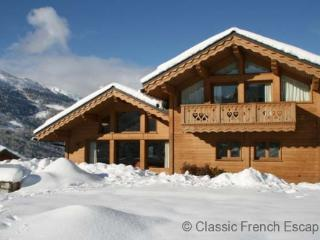 Chalet Iberis FRMS106 - Meribel vacation rentals
