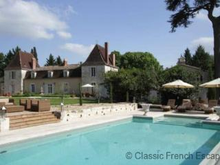Blissful Country Chateau, Dordogne, FRMD150 - Meribel vacation rentals
