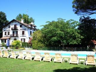 Manoir Basque Landes FRNS101 - Soustons vacation rentals
