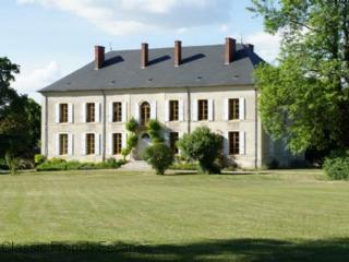 Chateau Bonte FRNS103 - Loire Valley vacation rentals