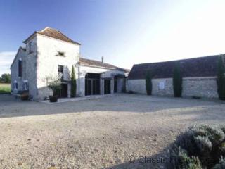 French Country Farmhouse with heated pool and tennis court FRMD142 - Meribel vacation rentals