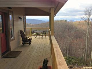1 Beautiful View Location: Between Boone & Blowing Rock - Boone vacation rentals