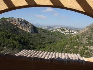 Apartment for 5 persons, with swimming pool , in Benitachell - Benitachell vacation rentals