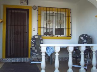 Fully Furnished Semi-detached Villa - Guardamar del Segura vacation rentals