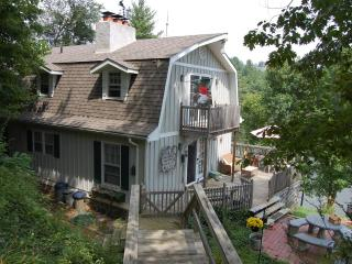 Lakeside Cottage - West Jefferson vacation rentals
