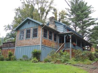 Stonewood on the River - Fleetwood vacation rentals