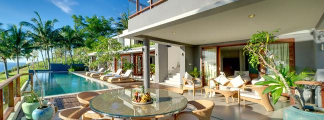 Malimbu Cliff Villa - Lombok vacation rentals