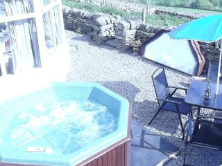 FOURDARGUE COTTAGE with double & twin single beds Lakes & Alston Hot Tub Farm Holiday Mini Sheep/pig - Alston vacation rentals