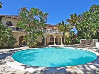 5 BD Luxury house in Dominican Republic - Sosua vacation rentals