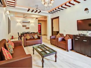 Luxury 3 Bedrooms Serviced Apartment South Delhi - National Capital Territory of Delhi vacation rentals