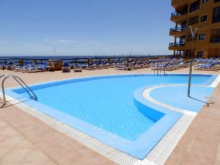 Apartment with a big terrace in golf del sur - Golf del Sur vacation rentals