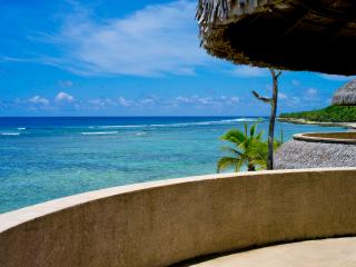 Absolute Beachfront Villas (x3) - Port Vila vacation rentals
