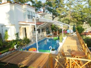Villa White Mansion | Sea View and Private Pool - Mugla Province vacation rentals