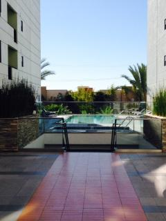 Sleek, Modern Condo, Downtown, Convention Ctr - Los Angeles County vacation rentals