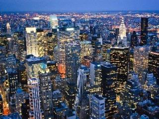 Luxury 5 Star 2br Condo With The Best City View - New York City vacation rentals