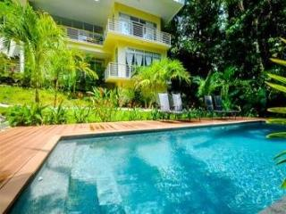 Namaste Oasis - Luxury Beach Condo in Nosara - Nosara vacation rentals