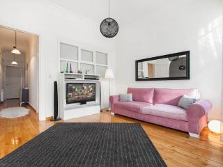 For 6 Person Nice Apartment Taksim - Istanbul vacation rentals