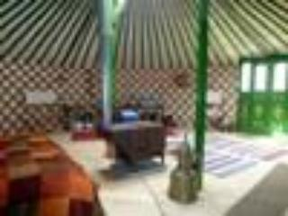 Ardnamurchan Yurt - Argyll & Stirling vacation rentals