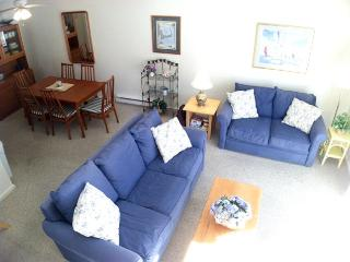 Ocean Edge Townhouse (sleeps 6) with King Bed  & Straight Staircase - BI0548 - Brewster vacation rentals