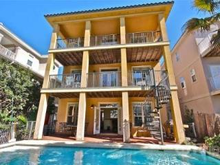 Chez Vous in Terra Cotta - Destin, Florida - Destin vacation rentals