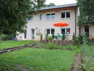Vacation House in Alpirsbach - 807 sqft, comfortable, bright, natural (# 5029) - Alpirsbach vacation rentals