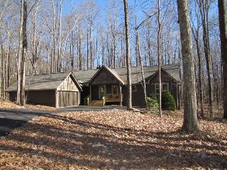 Black Oak in Holly Forest - Smoky Mountains vacation rentals