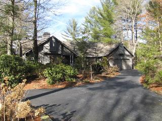 Mosey's Cottage - Sapphire vacation rentals