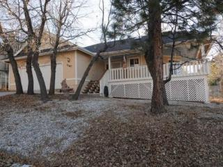 #30: Moonrdige Retreat - Big Bear Lake vacation rentals