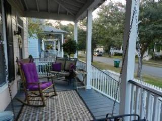 Urchin Along Cottage - Port Royal vacation rentals