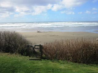 BIG STUMP COTTAGE - Waldport - Waldport vacation rentals