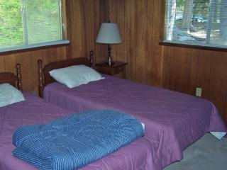 southport waterfront cottage - Mid-Coast and Islands vacation rentals