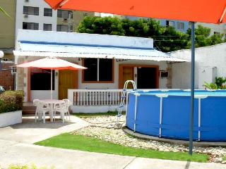 Suites en Manta, ambiente familiar y cordial. - Manta vacation rentals