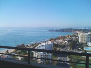 1 bedroom apartment, overlooking the beach - Portimão vacation rentals